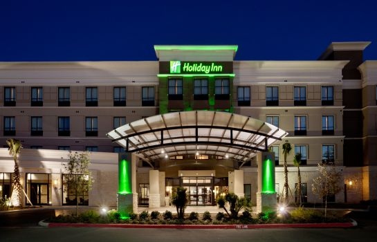 Außenansicht Holiday Inn SAN ANTONIO N - STONE OAK AREA