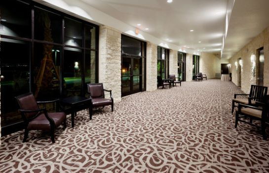 Restaurant Holiday Inn SAN ANTONIO N - STONE OAK AREA