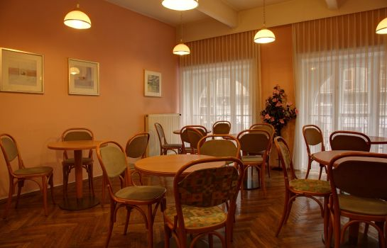 Breakfast room Pension Lehrerhaus