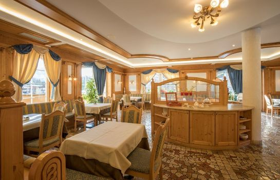 Hotel bar Hotel Chalet all'Imperatore