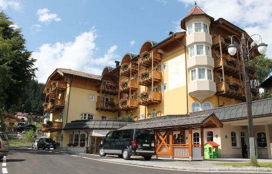 Foto Hotel Chalet all'Imperatore
