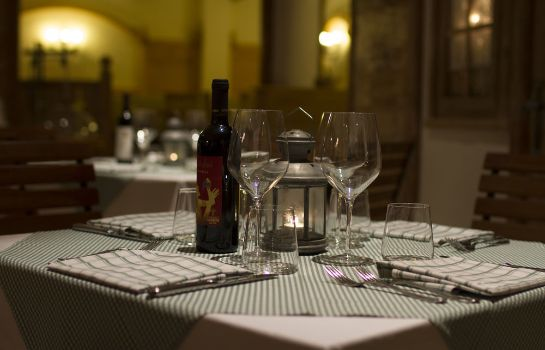 Restaurant Hotel Chalet all'Imperatore