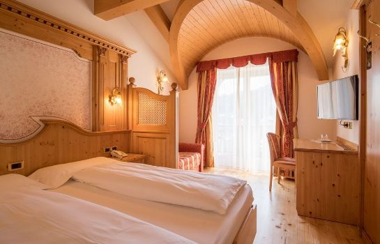 Camera standard Hotel Chalet all'Imperatore