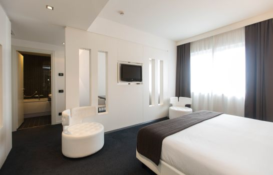 Junior Suite IH Hotels Rome Z3