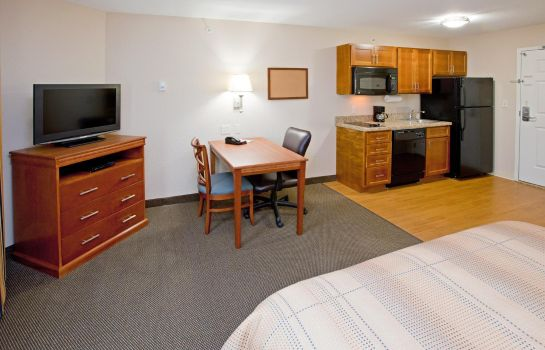 Suite Candlewood Suites INDIANAPOLIS EAST