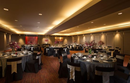 Conference room DoubleTree by Hilton Hotel Kuala Lumpur