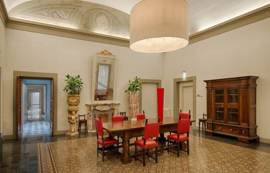 Hall NH Collection Firenze Porta Rossa