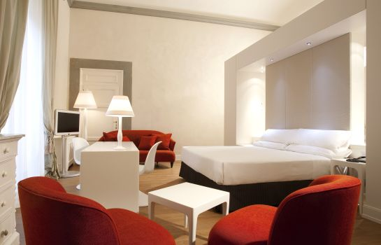 Junior Suite NH Collection Firenze Porta Rossa