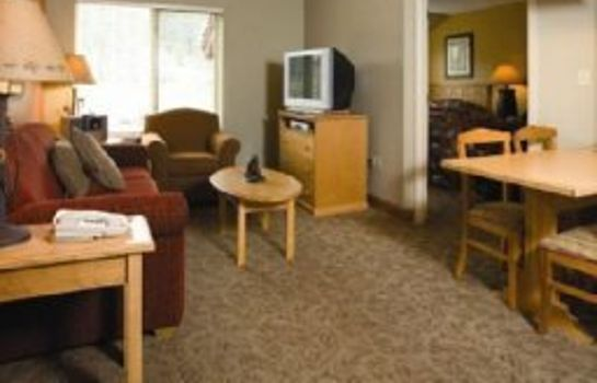 Hall WORLDMARK CANMORE-BANFF