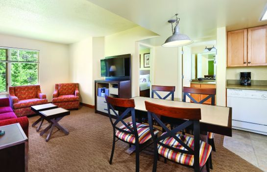 Suite WORLDMARK CANMORE-BANFF