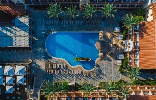 Foto Napa Plaza Hotel-Adults Only