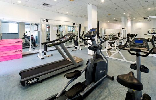 Impianti sportivi Napa Plaza Hotel-Adults Only