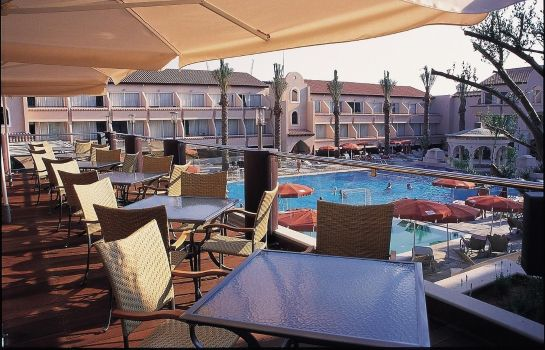 Info Napa Plaza Hotel-Adults Only
