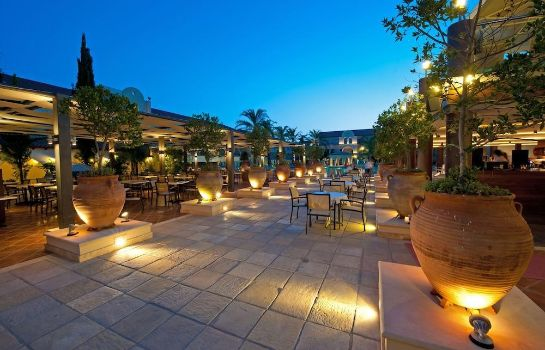 Umgebung Napa Plaza Hotel-Adults Only