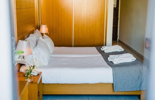chambre standard Napa Plaza Hotel-Adults Only