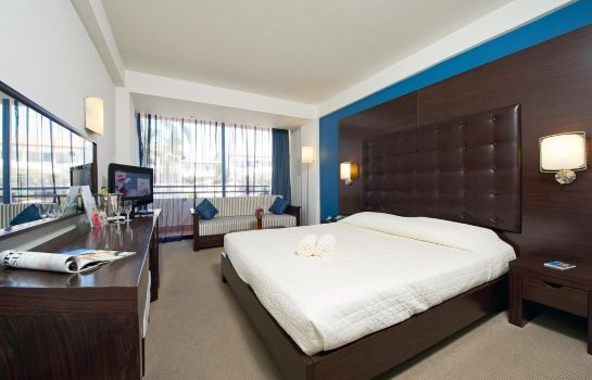 Zimmer Napa Plaza Hotel-Adults Only