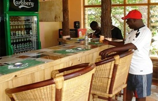 Bar hotelowy KARA O MULA COUNTRY LODGE - MULANJE