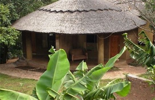 Pokój KARA O MULA COUNTRY LODGE - MULANJE