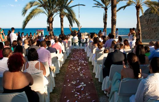 Events Bluesense Villajoyosa Resort