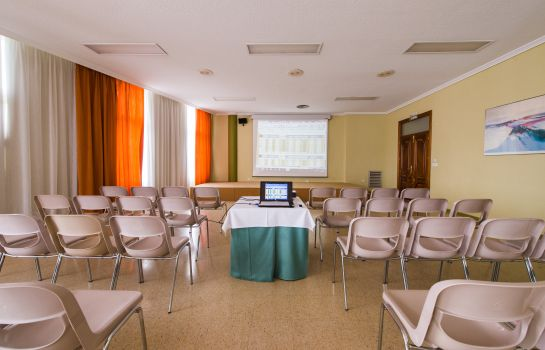 Conference room Bluesense Villajoyosa Resort