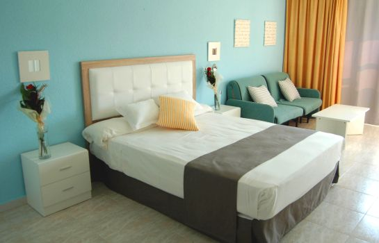 Double room (superior) Bluesense Villajoyosa Resort