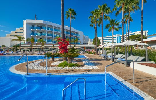 Hipotels Cala Millor Park Aparthotel Great Prices At Hotel Info