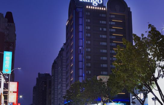 Picture The Tango Hotel Taichung