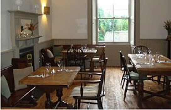 Restaurant The Somerset Arms