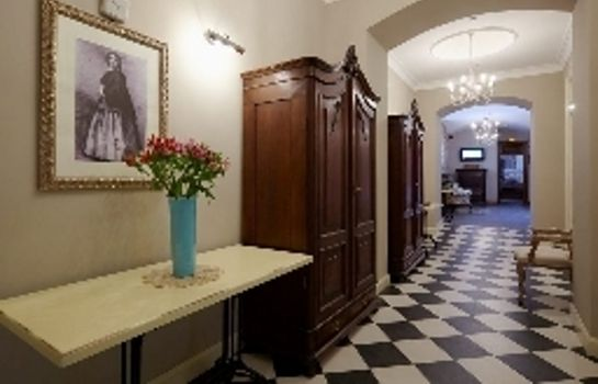 Hall Vintage Boutique Hotel