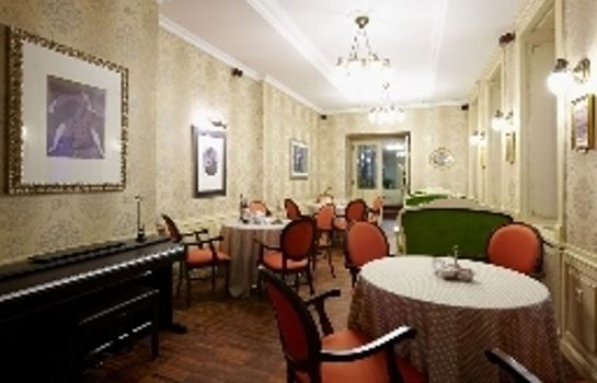 Restaurant Vintage Boutique Hotel