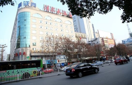 Photo QingQuan Hotel