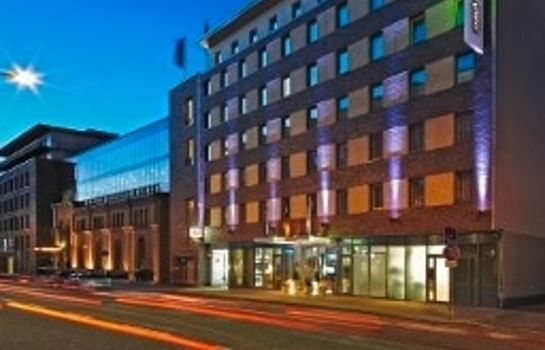 Bild Holiday Inn Express HAMBURG-ST. PAULI MESSE