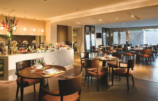 Restaurant Akyra Thonglor Bangkok formerly Pan Pacific Serviced Suites