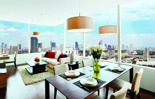 Info Akyra Thonglor Bangkok formerly Pan Pacific Serviced Suites