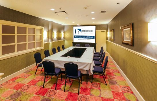 Sala konferencyjna Holiday Inn AUSTIN MIDTOWN