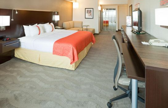 Chambre Holiday Inn AUSTIN MIDTOWN