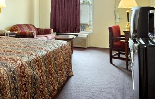 Zimmer ROYAL EXTENDED STAY ALCOA