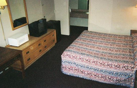 Room ROYAL EXTENDED STAY ALCOA