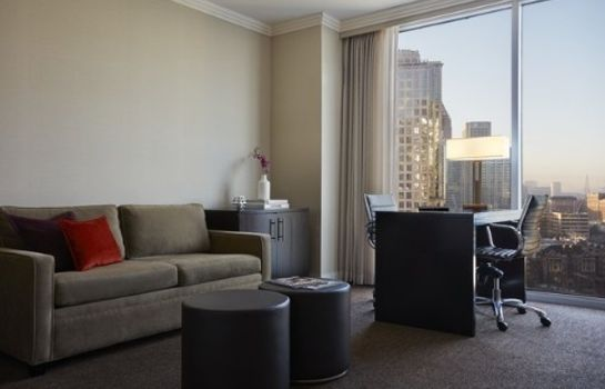 Suite Loews Atlanta Hotel