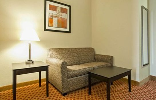 Suite Comfort Inn & Suites Near Fort Gordon