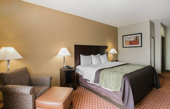Zimmer Comfort Inn & Suites Near Fort Gordon