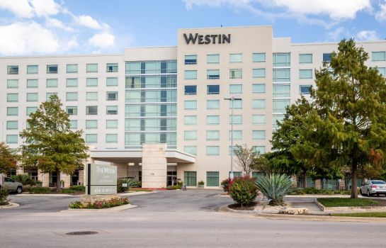 Vista esterna The Westin Austin at The Domain
