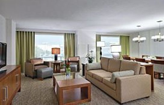 Suite The Westin Austin at The Domain