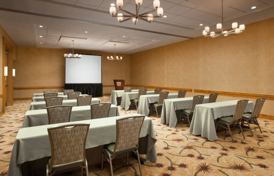Sala congressi The Westin Austin at The Domain