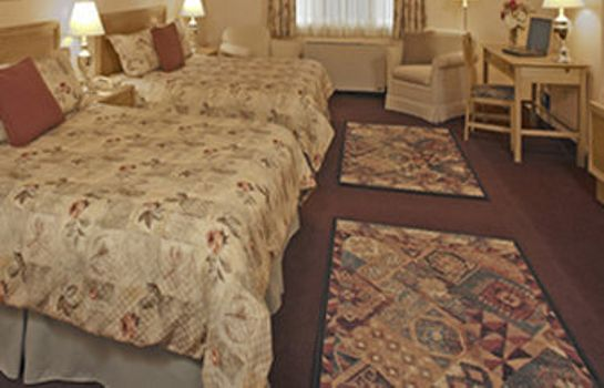 Chambre ATTITASH GRAND SUMMIT HOTEL