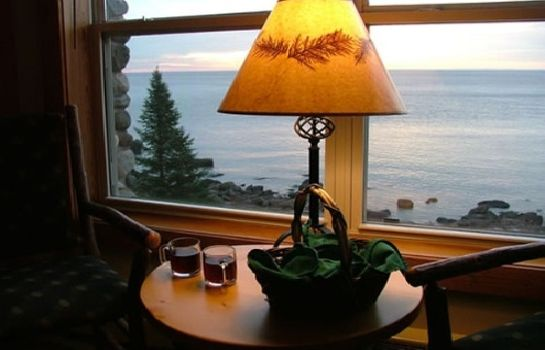 Room COVE POINT LODGE