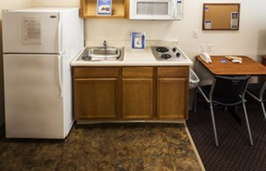 Chambre WOODSPRING SUITES ALLENTOWN BE