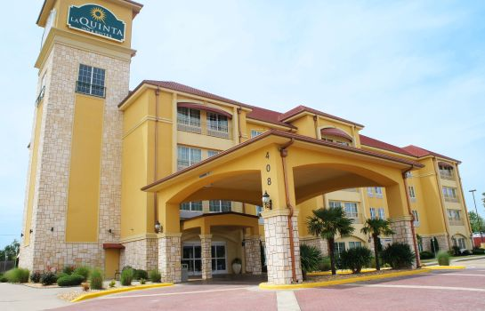 Außenansicht La Quinta Inn and Suites Little Rock - Bryant