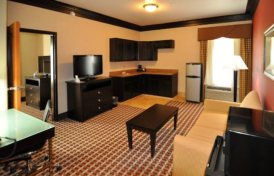 Suite La Quinta Inn and Suites Little Rock - Bryant