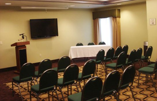 Sala konferencyjna La Quinta Inn and Suites Little Rock - Bryant